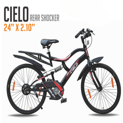 Cielo Rear Shocker