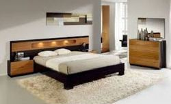 Classic Bed Room Design Service