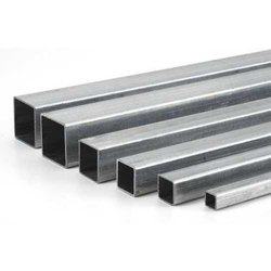 Stainless Steel ERW316 Square Pipes