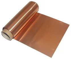 Copper Foil and PET Laminates