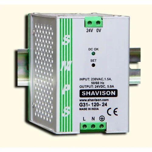Shavison Industrial SMPS