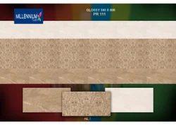 300 X 600 Designer Wall Tiles