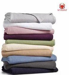 Plaid Blankets / Bedding Blankets