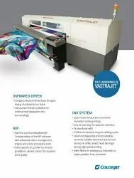 Semi-Automatic Saree Printing Machine, Rs 2100000 /set