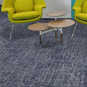 Ceramic Graphia Carpet Tiles, Thickness: 6 - 8 & 12 - 14 Mm