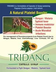A Natural Platelet Booster