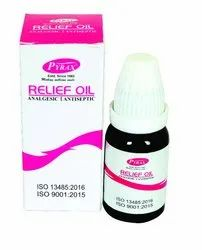 Pyrax Dental Relief Oil