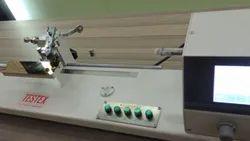 Electronic Twist Tester