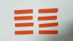 Flat Inline Dripper(2 LPH)