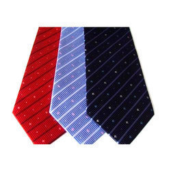 Corporate Silk Tie