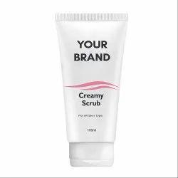 Creamy Scrub