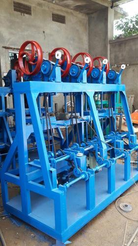 Four Head DPC Machine