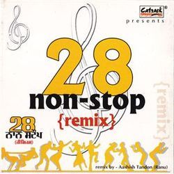 28 Non Stop Remix & Aaja Aaja Ni Padosne Producers from