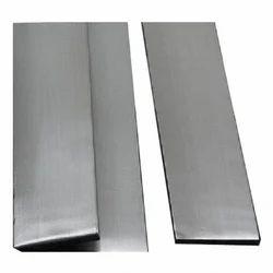 8 mm Mild Steel Flat Bright Bar