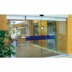 Automated Sliding Glass Door Systems