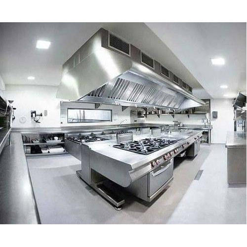 Roller Grill Ss Commercial Kitchen, Rs 300000 /piece, F & B Concepts ...
