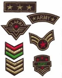 Military Patches at Best Price in India