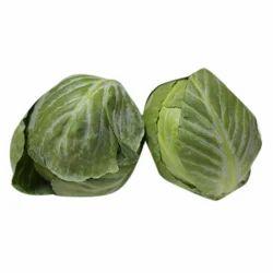 Fresh Cabbage, Packaging: Plastic Bag or Polythene
