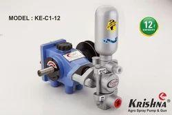 Singal Plunger Pump (KE-C1-12)