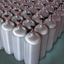 Beverages Aluminium Cylinders