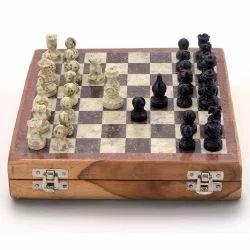 Marble Chess Board Handicraft 106