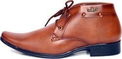 Daily Wear And Formal Men Leather Shoes