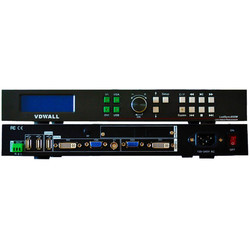 605 S VD Wall Processor