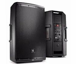 JBL Audio System Rental Services
