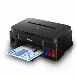 Canon Printer Refillable Ink Tank
