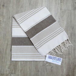 Turkish Fouta Beach Towel Cotton Peshtemal