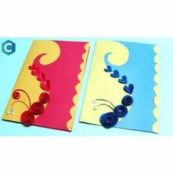 Greeting Cards Designs Service