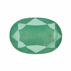 Eye Clean Natural Colombian Emerald