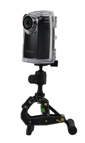 Brinno Bcc200 Time-lapse Construction Camera Pro (black), Hyderabad