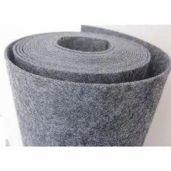 Synthetic Hard Wool Felts