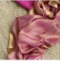 Linen Tissue Saree