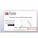 Pan Card Franchise Online E Portal Service