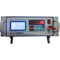 Single Phase Total Harmonic  Distortion Power Meter Analyzers
