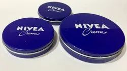 Containers for Cosmetic Tins