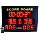 Multi-purpose Led Scoreboard