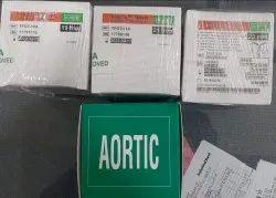 SJM Aortic Trifecta GT Heart Valve