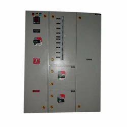 Three Phase Power MCB Distribution Panel, IP Rating: IP54
