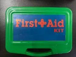 Home / Car First Aid Kit