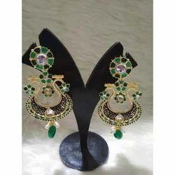 Shreeji Ladies Party Wear Earring