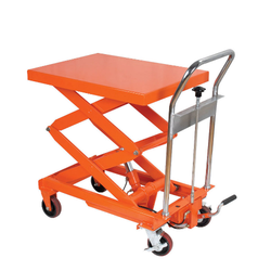 Desol Hydraulic Scissor Lift Table