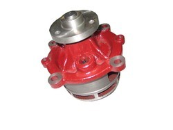 Volvo 210 Water Pump Assembly
