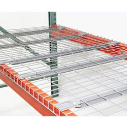 Wire Mesh Racks Systems