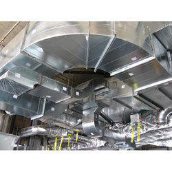 Industrial Ducting Systems