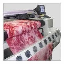 Fabric Digital Printing Service