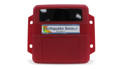 Seismic Earthquake Sensor