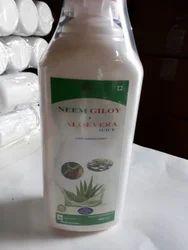 Neem Giloy Aloe Vera Juice